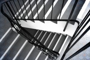 Treppenhausreinigung Essen Hausverwaltung